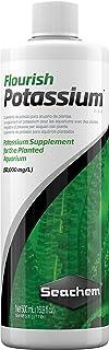 Seachem Flourish Potassium | 500 ml | Happy Fins