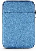 Amazon Kindle Paperwhite Protect Sleeve Case Laptop Sleeve 13.3inch Felt Sleeve Case (Lake Blue)
