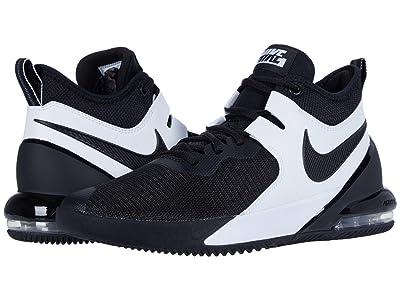 Nike Air Max Impact (Black/Black/White) Men