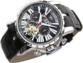 [ジョンハリソン]J.HARRISON 腕時計 メンズ ビッグテンプ付 多機能表示 自動巻&手巻き (52)