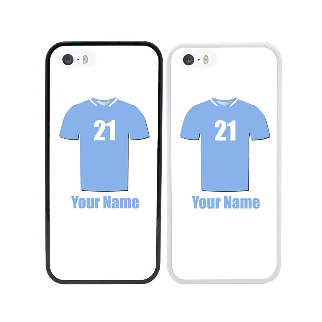 Personalised Phone Case for Apple iPhone 7 Custom Cover Personal Your Name Bumper 4.7