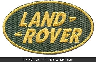 Mejor Land Rover Patch de 2020 - Mejor valorados y revisados