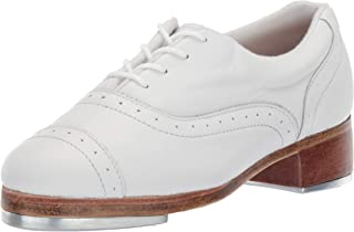 Dance Womens Jason Samuels Smith Professional Leather Tap Shoe