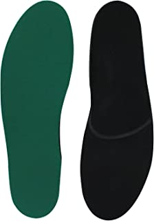Spenco RX Arch Cushion Full Length Comfort Support Shoe Insoles, Women's 11-12.5/Men's 10-11.5