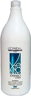 L'Oreal Professionnel X-Tenso Care Straight Shampoo - 1500Ml