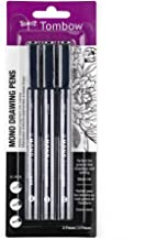 Tombow USA, Multi, 3-Pack