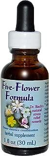 flower essence formula