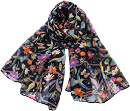 cotton scarf for ladies
