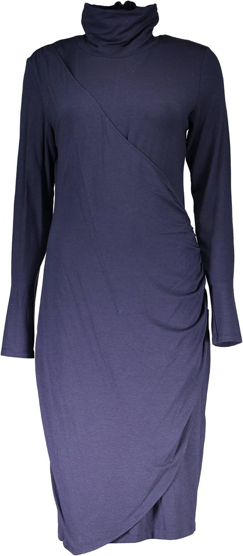 Gant 1003.400326 Short Dress Women bluee 410 L