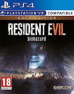 Resident Evil 7 Biohazard Gold (PS4)