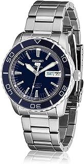 Seiko 5 Men's 100 meters Watch, SNZH53