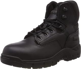 Magnum 男士 Precision Sitemaster 复合鞋头及板防水*靴