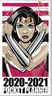Wonder Woman 2020 Pocket Planner