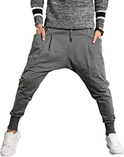 low crotch joggers womens
