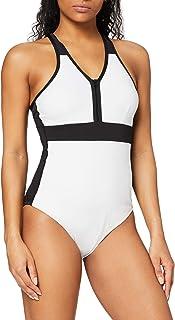 Marchio Amazon - AURIQUE Monokini Sportivo Donna