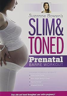 Suzanne Bowen's Slim & Toned Prenatal Barre Workout (2012)