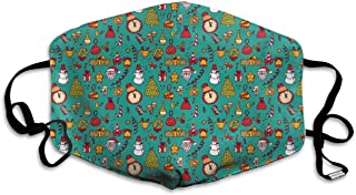 081e4f92086e8 ... Pants Corgi with Red Scarf Christmas Yoga Leggings for Workout Running  Fitness Sports Gym · $32.25$32.25 · Norman&New Unisex Dust Mask Merry  Christmas ...