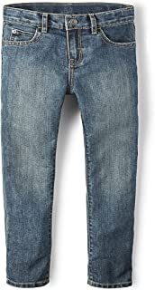 The Children's Place Boys' Stretch Skinny Jeans