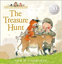 the percy hunt