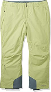 Columbia Women's Bugaboo OH Pants, Voltage, L