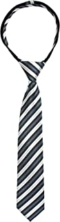 Spring Notion Boys' Pre-tied Woven Zipper Tie