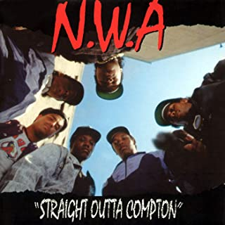 Straight Outta Compton [Clean]