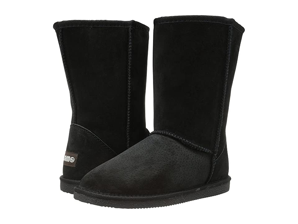 Lamo 9 Boot (Black) Women
