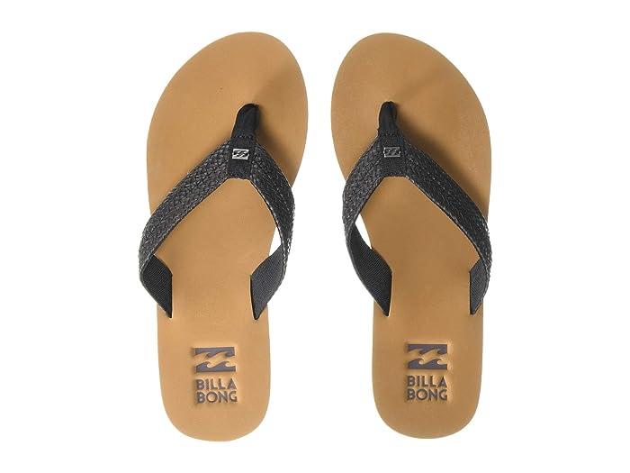 Billabong  Kai (Off-Black) Womens Sandals