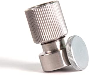 Fine-Tuning Adapter for Hapstone Knife Sharpeners