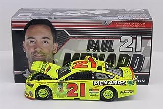 Lionel Racing, Paul Menard