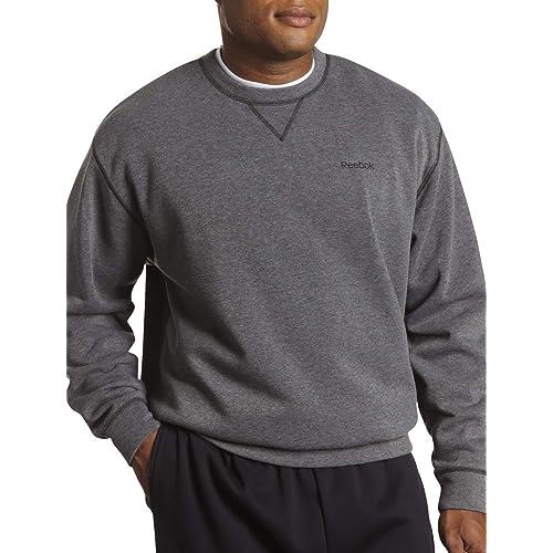 0f9cbf4c Reebok Sweatshirt: Amazon.com