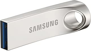 Samsung 64GB BAR (METAL) USB 3.0 Flash Drive (MUF-64BA/AM)