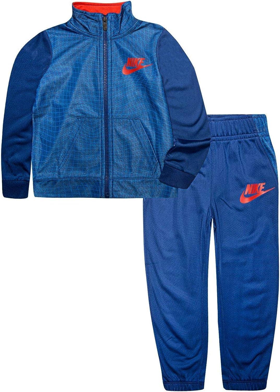 Nike Baby Boys' 2-Piece Tracksuit Pants Set