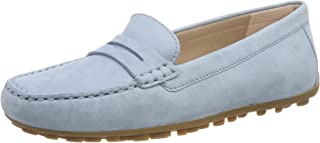 ECCO Devine Moc Women's Moccasin Shoes, Arona