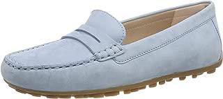 ECCO Devine Moc Women's Moccasin Shoes, Arona