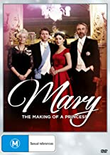 Best mary the making of a princess dvd Reviews