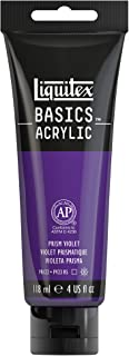 Liquitex Acrylique Basics Tube 118 ml Violet Prismatique