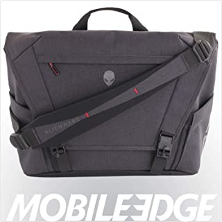 Alienware Area-51m Messenger for The Mobile Gamer. Compatible with Alienware m15, m17, and Area-51m laptops.