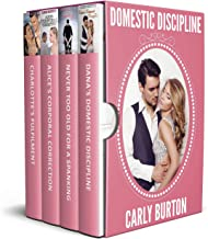 Domestic Discipline: a 4 volume box set