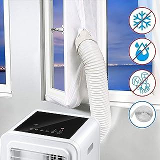 Amazon.es: tubo de escape - Aires acondicionados / Climatización y calefacción: Hogar y cocina
