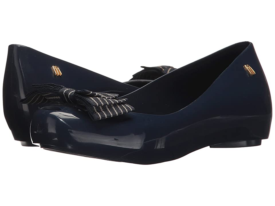 Melissa Shoes Ultragirl Sweet XIII (Navy) Women