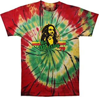 Men's '79 Tie Dye Tie Dye T-Shirt Multi