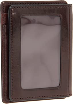 Old Leather Collection - Front Pocket Wallet