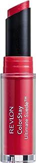 Revlon ColorStay Ultimate Suede Lipstick, Finale