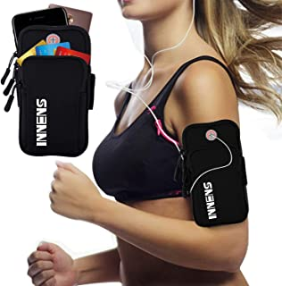 Best bone collection sports running armband Reviews
