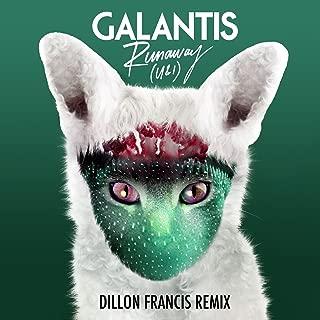 Runaway (U & I) [Dillon Francis Remix]