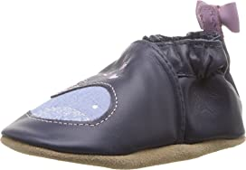 Poppy Whale Soft Sole (Infant/Toddler)