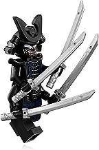 The LEGO Ninjago Movie Minifigure - Lord Garmadon (with Body Armor) 70613