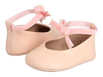Elephantito Ballerina Baby (Infant) (Pink) Girl