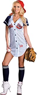 Baseball Player Halloween Costume